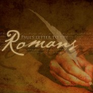Some Thoughts on Romans 4