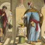 Sola Fide in the Parable of Pharisee and Tax Collector?